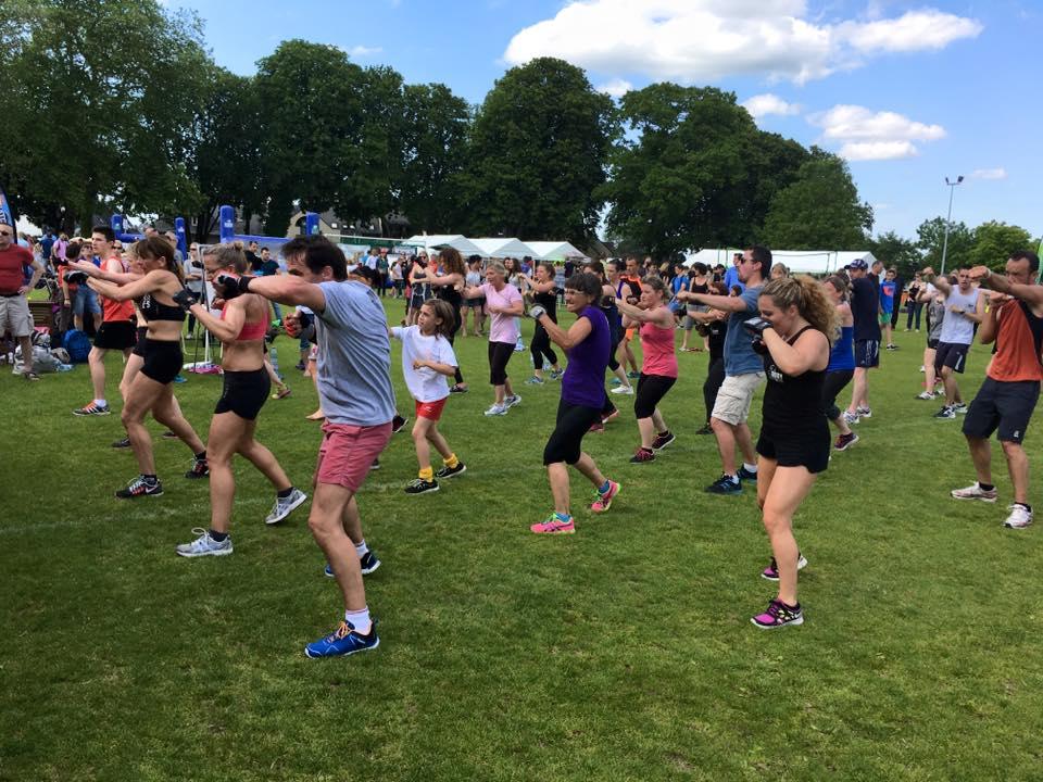 BodyFitness Fête du Sport 2016